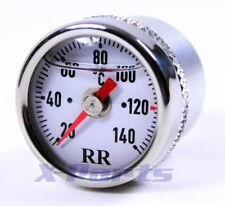 RR temperatura del Aceite Indicador Termómetro de DIRECTOS YAMAHA XT 350 WR WRF