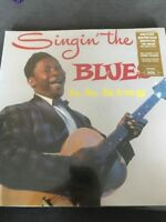 B.B. King - Singin' The Blues  - NEW AND SEALED 180 GRAM VINYL LP