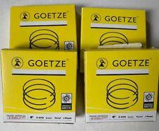 Kolbenringsatz GOETZE Engine 08-163500-00