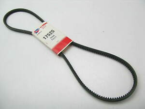 "Carquest 17525 Accessory Drive Belt - 0.53"" X 52.50"" - 36 Degree"