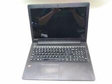 Lenovo IdeaPad 310-15ABR AMD A10-9600P QC 2.4GHz 4GB 0HD Boots NO PSU