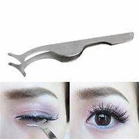 Simply Gorgeous False Eyelash Extensions Applicator Remover Tweezer Clip TooRCFA