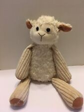 "16"" Scentsy Buddy Lenny The Lamb Plush Stuffed Animal Sheep Newborn Nursery Scen"