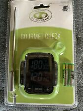 Digital cooking thermometer Outdoor Chef Gourmet Check LCD Screen And Timer
