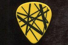 Van Halen 2004 Summer Tour Guitar Pick! Eddie Van Halen Pick Fake Novelty #1