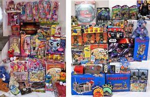 Spielzeug Restposten Sonderposten Geschenke Spielwaren Kinder Kindergeburtstag