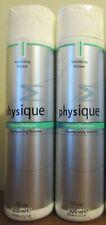 (2) Physique Amplifying Shampoo Volume Volumizing Hair 10.2 Oz