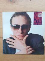 Graham Parker And The Shot – Steady Nerves 960 388-1 Vinyl, LP, Album, Stereo
