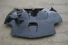 VIS 97-04 Corvette Carbon Fiber Hood FUZION C5