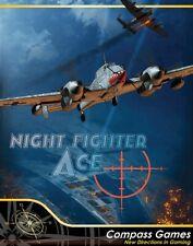 Nightfighter Ace Brújula De Juegos En Stock
