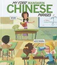 My First Mandarin Chinese Phrases by Jill Kalz (Paperback, 2012)
