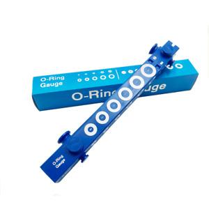 O-Ring Gauge Slide Style National Type Telescoping O Ring Gauge For AS568 O Ring