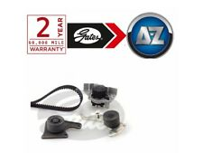 For Peugeot Boxer 1.9 TD 92HP -02 Powergrip Timing Cam Belt Kit And Water Pump