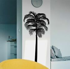 Palm Tree Wall Decal, Home Decor Wall Art Vinyl Wall Sticker Decoration Graphics
