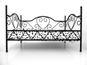 Metal Frame Pet Dog Bed