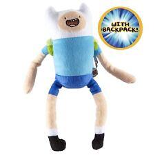 """Adventure Time Finn the Human 10"""" Inch Plush"""