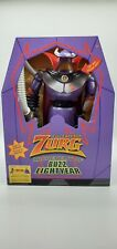 """Toy Story Emperor Zurg Disney Store Talking Light Up Action Figure 15"""" New"""