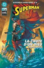 Comics Français  SEMIC   Superman hors série  N° 08     NOv04