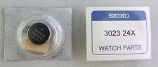 seiko capacitor kinetic watch for 5J21 5J22 5J32 7D46 7D48 7D56 3023 24X