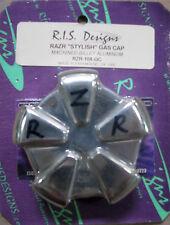 R.I.S. Designs Billet Gascap For Polaris RZR