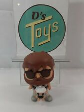 Funko Pop! Movies The Hangover Alan & Carlos #15 VAULTED LOOSE