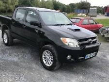 Toyota ABS Commercial Vans & Pickups 2 excl. current Previous owners