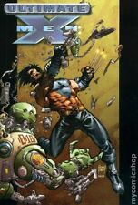 Ultimate X-Men HC 2-1ST FN 2003 Stock Image