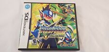 ♕* Nintendo DS * Megaman Starforce Dragon * NEW & VERY RARE  * NTSC * NDS *