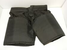 Nos Cooper Black Ice Hockey Roller Hockey Pants (No Belt/Laces) Shell Size: 34
