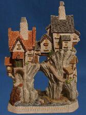 David Winter Cottage Wrecker'S Cottage #D0805 * Beautiful Piece* Please Read