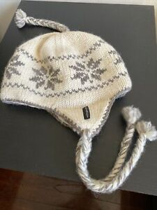 Everest Designs Hat 100% Wool Made In Nepal