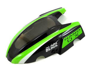 Blade Canopy (Green) [BLH7614]