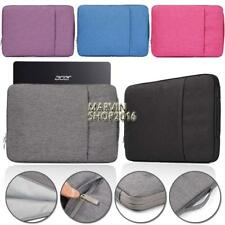 """Carry Laptop Sleeve Pouch Case Bag For Various 11.6"""" 13.3"""" 14"""" Acer Spin"""