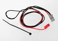 TRAXXAS 6524 Sensore Temperatura e Voltaggio/SENSOR TEMPERATURE AND VOLTAGE TRAX