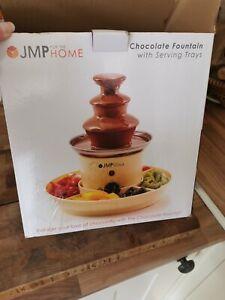 JMP Home Chocolate Fountain Small