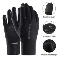 Motorcycle-Gloves Touchscreen Riding Tactical Summer Breathable Women Driving US