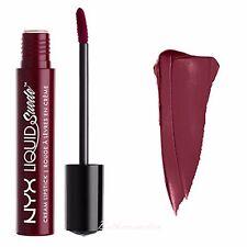 Nyx Liquid Suede Lipstick Lscl01-24 Cream Lipsticks (Free Shipping!)*one part*