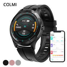 Colmi S20 Smart Watch  Fitness Tracker Heart Rate Monitor For iOS Android 2020