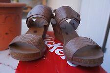 Kickers Spair, femme Sandales , Beige , taille  39 ////SOLDE\\