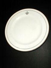Maddock Restaurant Ware Sacred Heart College Ballarat Victoria Australia  Plate