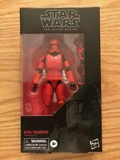 Star Wars Black Series Sith Trooper #92