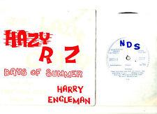 """DANCE"".HARRY ENGLEMAN ""PLAYS"" NAT 'KING' COLE.UK ORIG 7"" EP & PIC/SL.EX"