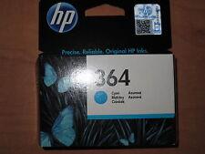 CARTUCHO ORIGINAL HP 364 CYAN PARA 300 HOJAS