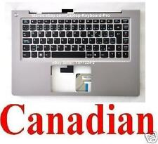 Keyboard + TopCase for Lenovo ideapad U400  - Canadian CA 6M.4PJCS.011