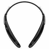 LG TONE PRO HBS-770 Premium Bluetooth Wireless Stereo Headset - Black