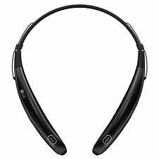 LG TONE PRO HBS-770 Premium Bluetooth Wireless Stereo Headset - Black