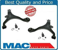 2001-2005 Civic Both Lower Control Arms Arm W/ Ball Joint REF#RK640288 RK640287