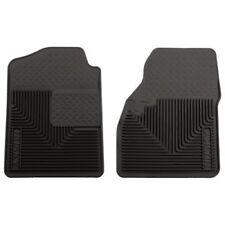 Husky Liners 51031 Front Seat Floor Liner Mats Black For Silverado/Sierra & More