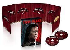 Twin Peaks (2017) (9 Blu-Ray) PARAMOUNT