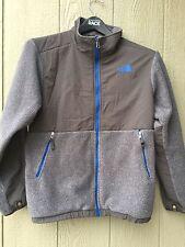 The North Face Fleece Polartec Zip Jacket Size Boys 18/20 XL/TL, Women's M